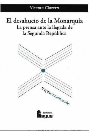 DESHAUCIO DE LA MONARQUIA