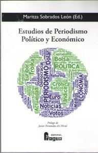 ESTUDIOS DE PERIODISMO POLITICO Y ECONOMICO