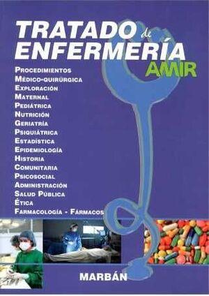 AMIR ENFERMERIA TEXTO 2013