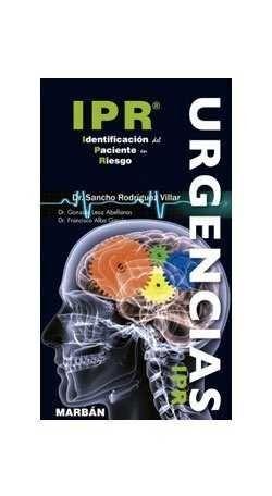 URGENCIAS IPR (IDENTIFICACION PACIENTES DE RIESGO) BOLSILLO © 2013
