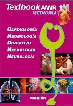 TEXTBOOK AMIR MEDICINA (VOL. 1)