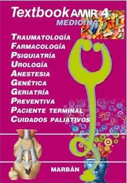 TEXTBOOK AMIR MEDICINA (VOL. 4)