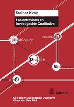 ENTREVISTAS EN INVESTIGACIÓN CUALITATIVA,LAS