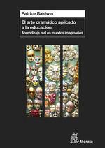 EL ARTE DRAMÁTICO APLICADO A LA EDUCACIÓN