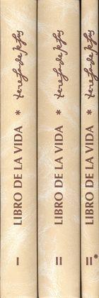 LIBRO DE LA VIDA (EDICION FACSIMIL)