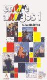 (PROF).ENTRE AMIGOS 2.(PROFESOR) ESPAÑOL PARA NIÑOS