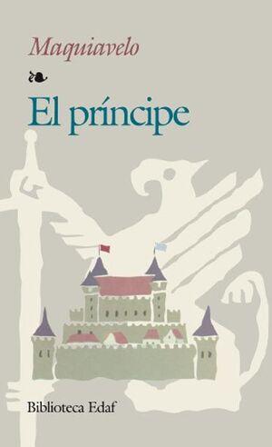 PRINCIPE,EL.BE-4