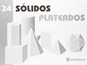 SOLIDOS PLATEADOS.SALVATELLA