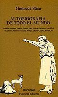 AUTOBIOGRAFIA DE TODO EL MUNDO