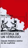 HISTORIA DE UN VERDUGO