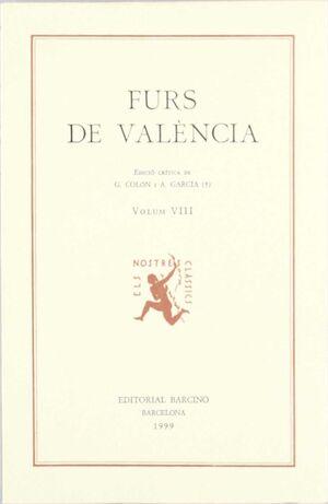 FURS DE VALENCIA 8