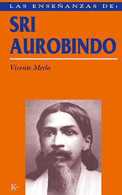 ENSEÑANZAS DE SRI AUROBINDO.KAIROS