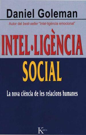 INTEL.LIGENCIA SOCIAL.KAIROS-RUST