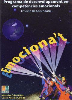 EMOCIONA'T, PROGRAMA DE DESENVOLUPAMENT EN COMPETÈNCIES EMOCIONALS, ESO, 1 CICLE