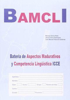 MANUAL DE APLICACIÓN (BAMCLI)
