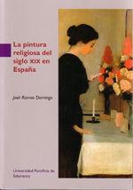 PINTURA RELIGIOSA DEL SIGLO XIX EN ESPAÑA, LA