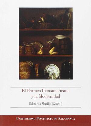 BARROCO AMERICANO Y LA MODERNIDAD