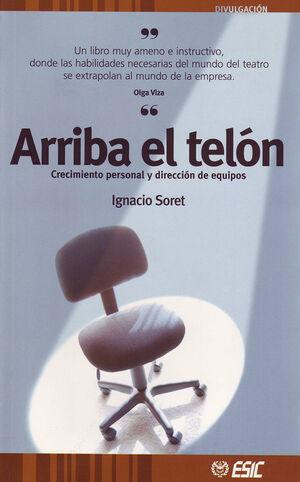 ARRIBA EL TELON.ESIC