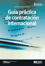 GUIA PRACTICA DE CONTRATACION INTERNACIONAL (2ªED)