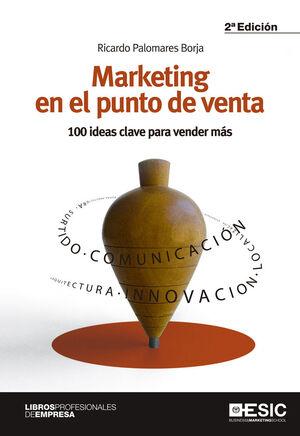 MARKETING EN EL PUNTO DE VENTA 2º ED.