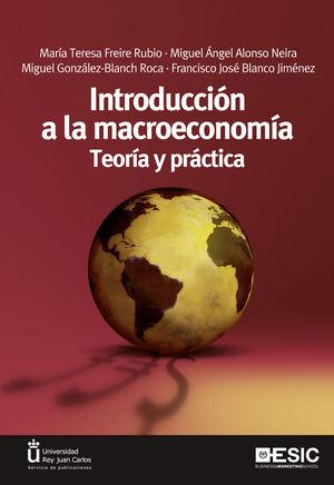 INTRODUCCION A LA MACROECONOMIA.ESIC-RUST