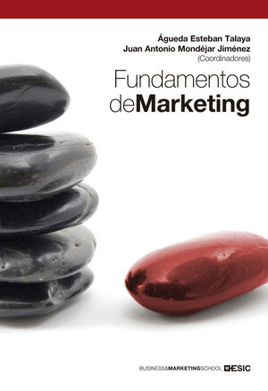 FUNDAMENTOS DE MARKETING. ESIC-RUST