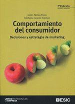 COMPORTAMIENTO DEL CONSUMIDOR(7ª ED.) ESIC