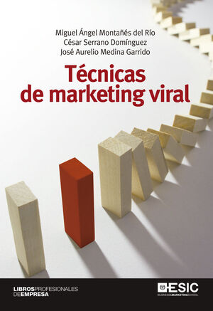 TECNICAS DE MARKETING VIRAL