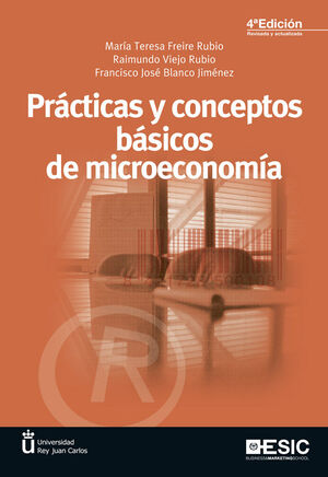PRACTICAS Y CONCEPTOS BASICOS DE MICROECONOMIA