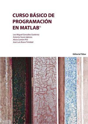 CURSO BASICO DE PROGRAMACION EN MATLAB