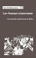 BUENAS INTENCIONES,LAS.ICARIA-37-RUST