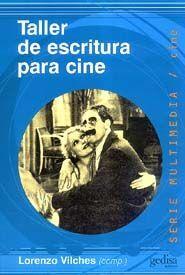 TALLER DE ESCRITURA PARA CINE.GEDISA
