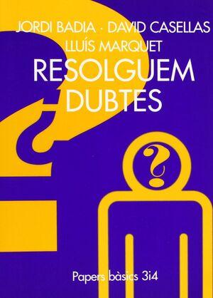 RESOLGUEM DUBTES