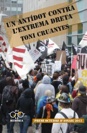 ANTIDOT CONTRA L'EXTREMA DRETA,UN. 3 I 4-RUST
