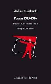 POEMAS 1913-16 VISOR-16