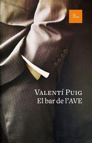 BAR DE L'AVE,EL.PROA-663