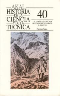 TEORIAS GEOLUGICAS Y PALEONTOLUGICAS DURANTE EL SIGLO XIX,LAS