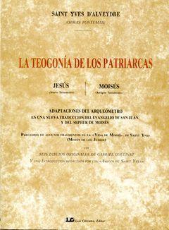 TEOGONIA DE LOS PATRIARCAS