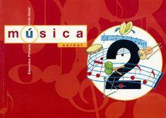MUSICA,PRIMARIA 2 CICL 1ê.SERVAL-MUSICA