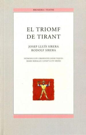 TRIOMF DEL TIRANT.CATALA.TEATRE-24.BROMERA