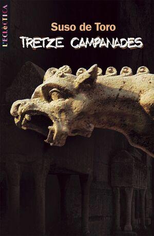 TRETZE CAMPANADES.ECLE-106-RUST