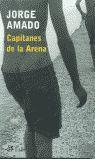 CAPITANES DE LA ARENA.ALEPH-201-RUST