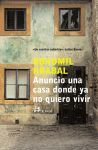 ANUNCIO UNA CASA DONDE YA NO QUIERO VIVIR.ALEPH-237-RUST