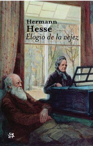 ELOGIO DE LA VEJEZ. ALEPH-DURA