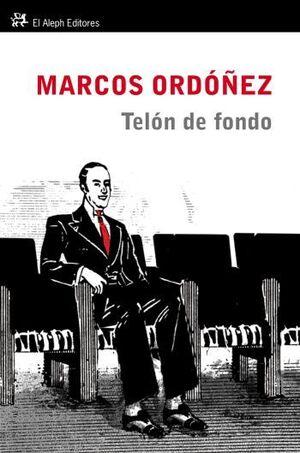 TELON DE FONDO. EL ALEPH-PERSONALIA-74-RUST