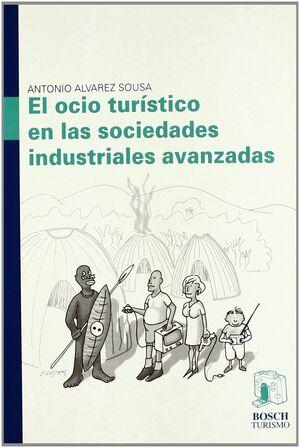 OCIO TURISTICO EN LAS SOCIEDADES