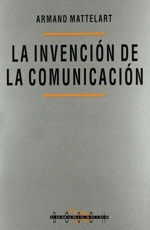 INVENCION DE LA COMUNICACION