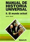 MANUAL HISTORIA UNIVERSAL-IX.H16-EL MUNDO ACTUAL
