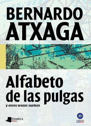 ALFABETO DE LAS PULGAS (1)