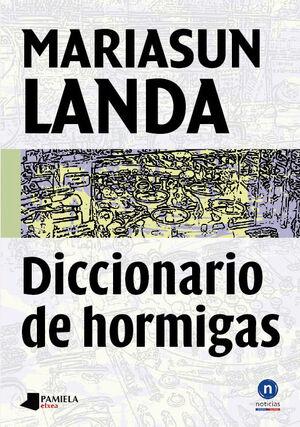 DICCIONARIO DE HORMIGAS
